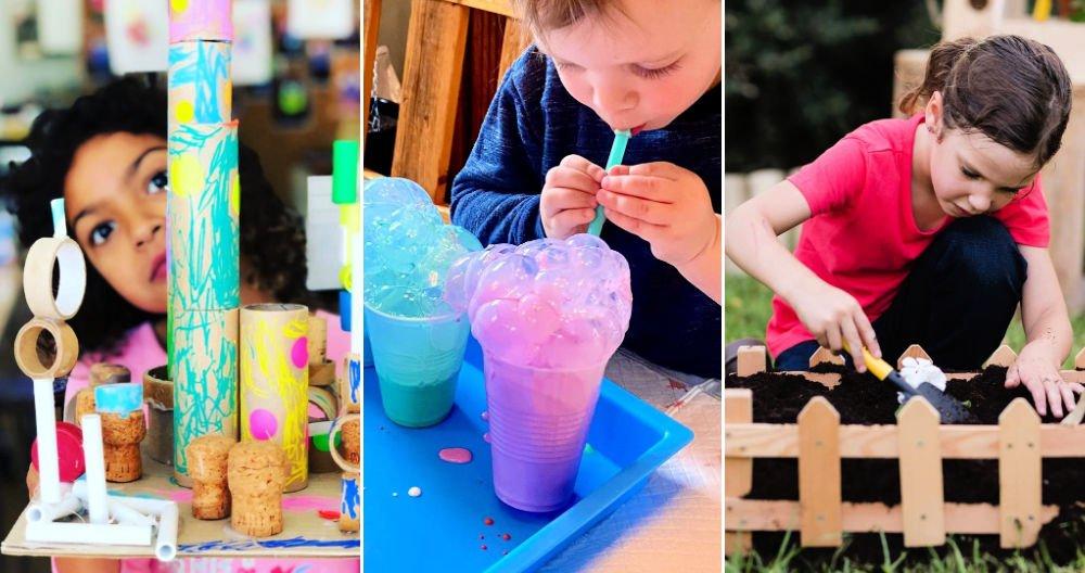 Blog de Clares Little Tots - Las mejores ideas para niños