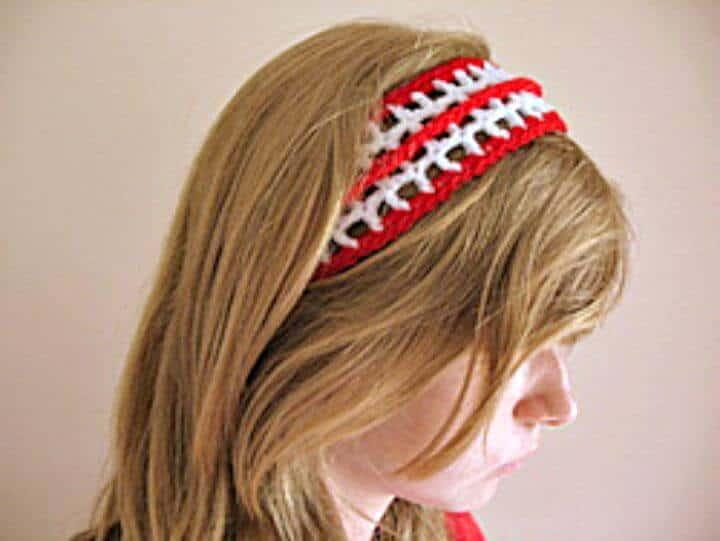 Crochet Headbands – Free Pattern