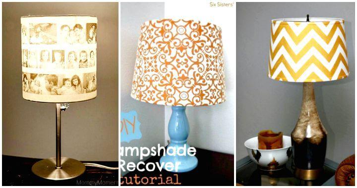 Ideas de pantalla de bricolaje que debe probar para la decoración de su hogar