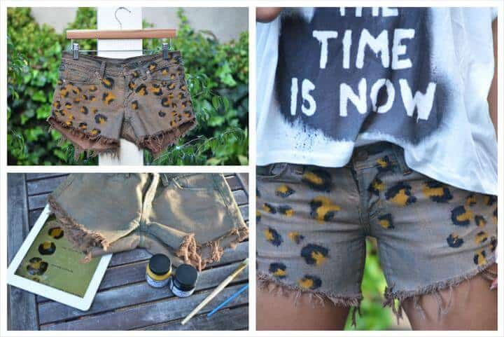 pantalones cortos de verano con saltos personalizados