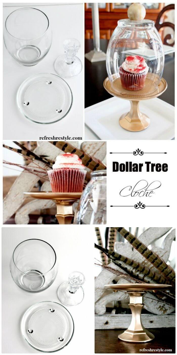 Haga de cualquier cupcake una celebración: manualidades de bricolaje en Dollar Store