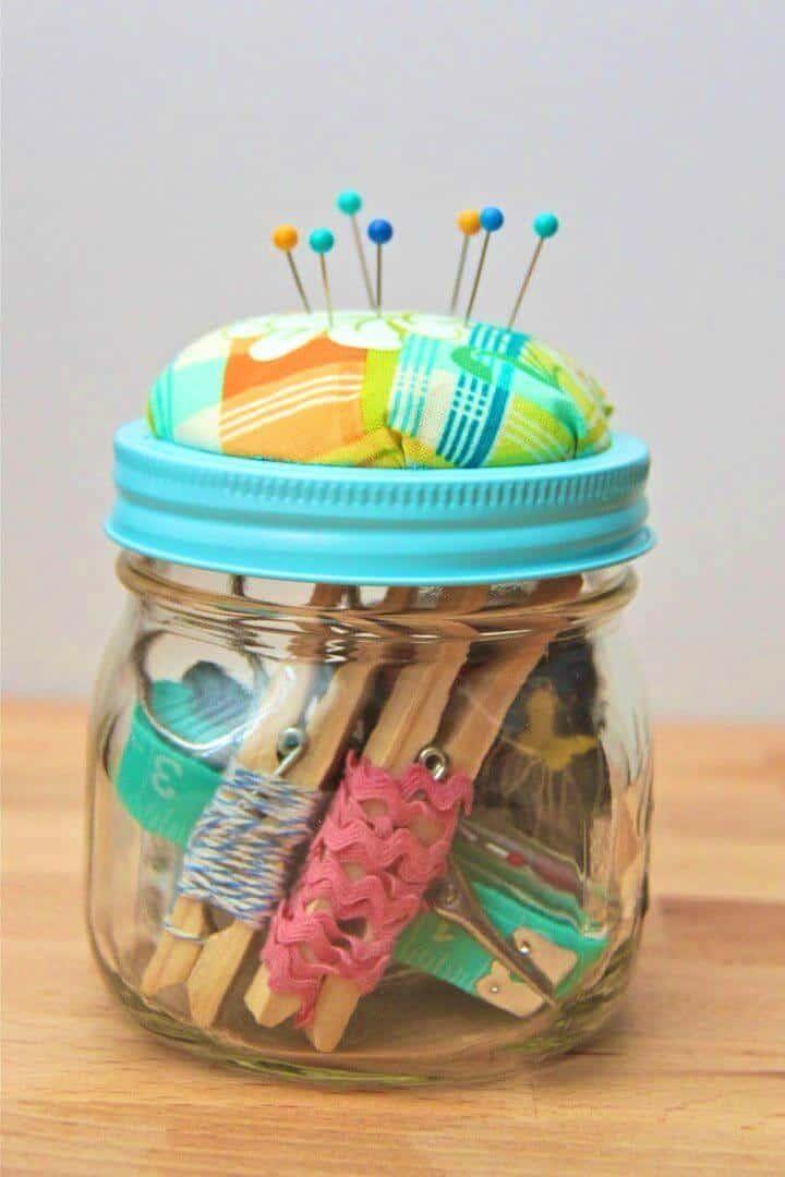 Kits de costura de bricolaje para principiantes
