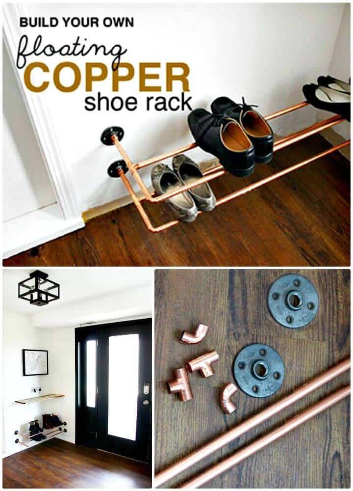 Fácil tutorial de zapatero de cobre para bricolaje