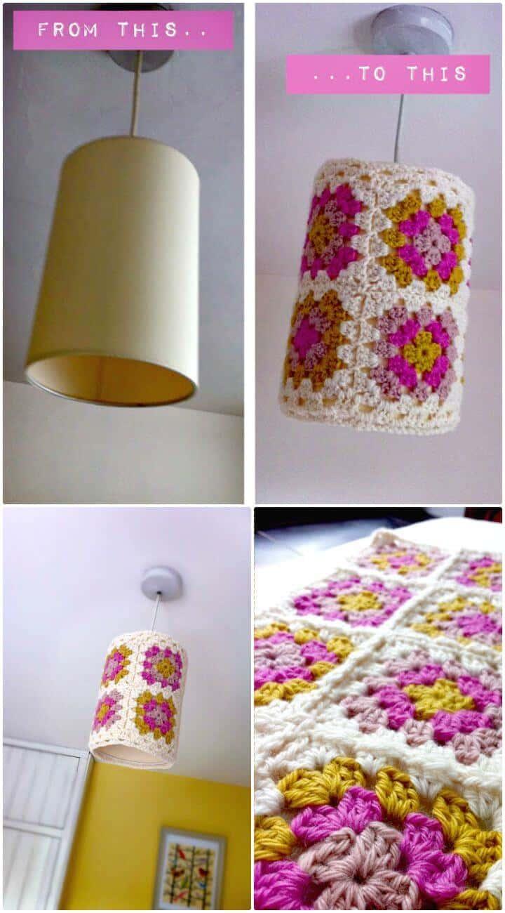 Cómo tejer un tono claro a crochet - Patrón gratuito