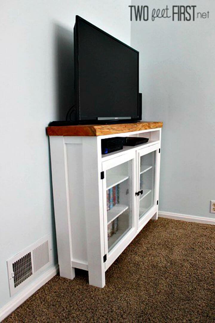 Tutorial fácil de cómo construir su propia consola de TV